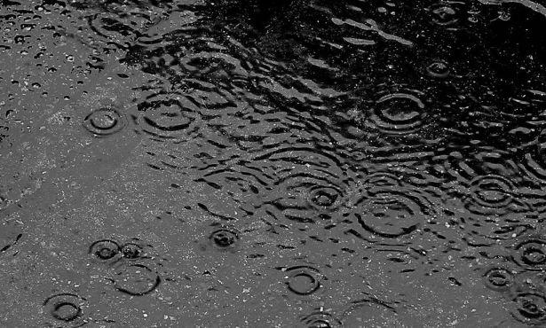 Rainy May, but No Record-Setter