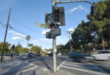 City Aims to Reduce Severe and Fatal Collisions