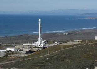 Vandenberg Among Finalists to Host U.S. Space Command Headquarters