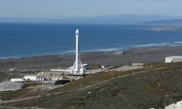 Vandenberg Among Finalists to Host U.S. Space Command Headquarters