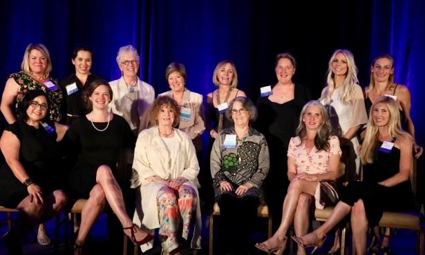 Women's Economic Ventures Hosts Spirit of Entrepreneurship Awards