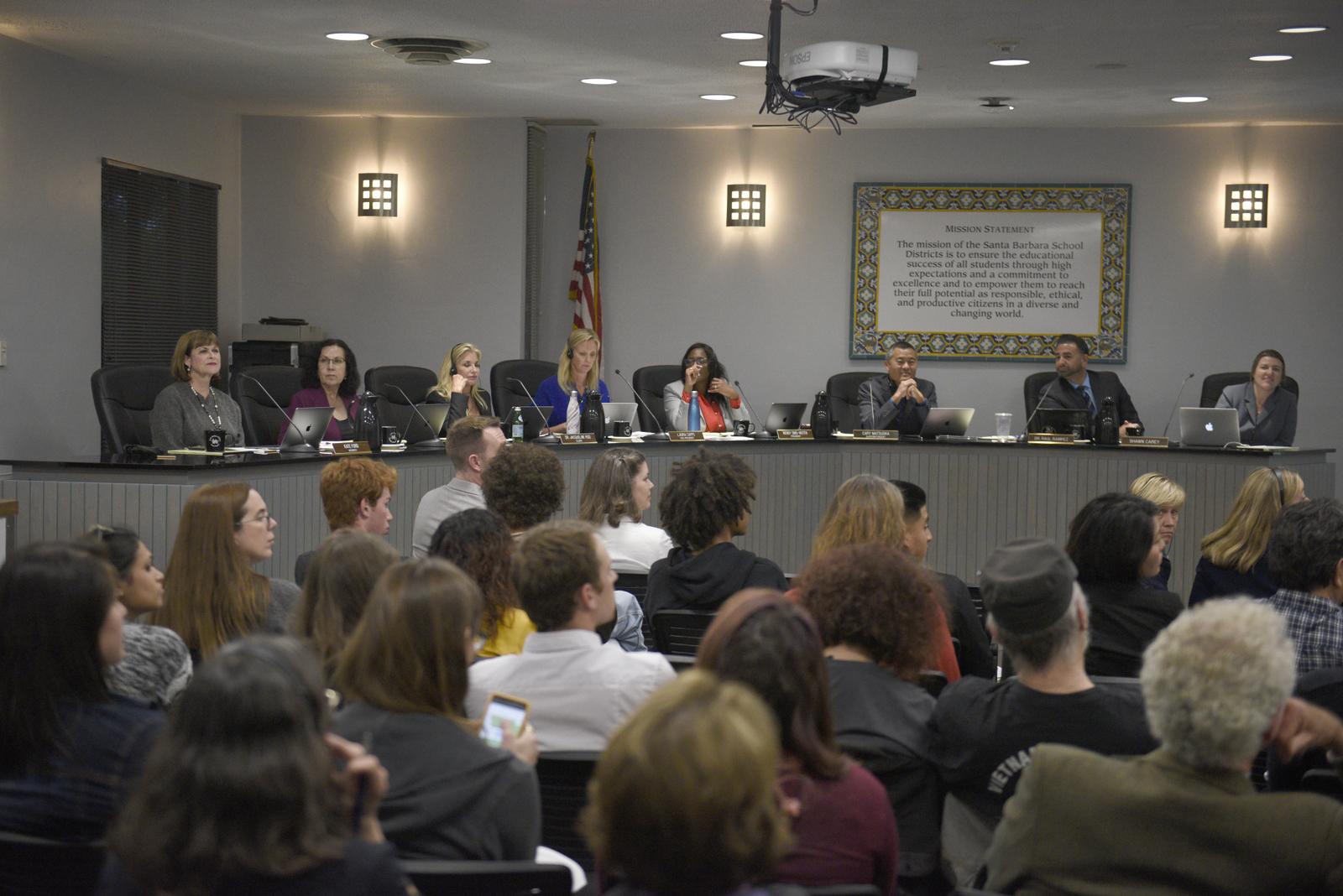 Fair Education vs  Just Communities Boils Over at School