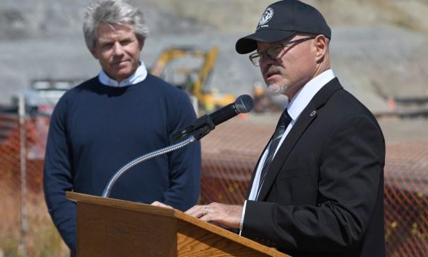 New, Improved Debris Basins for Montecito