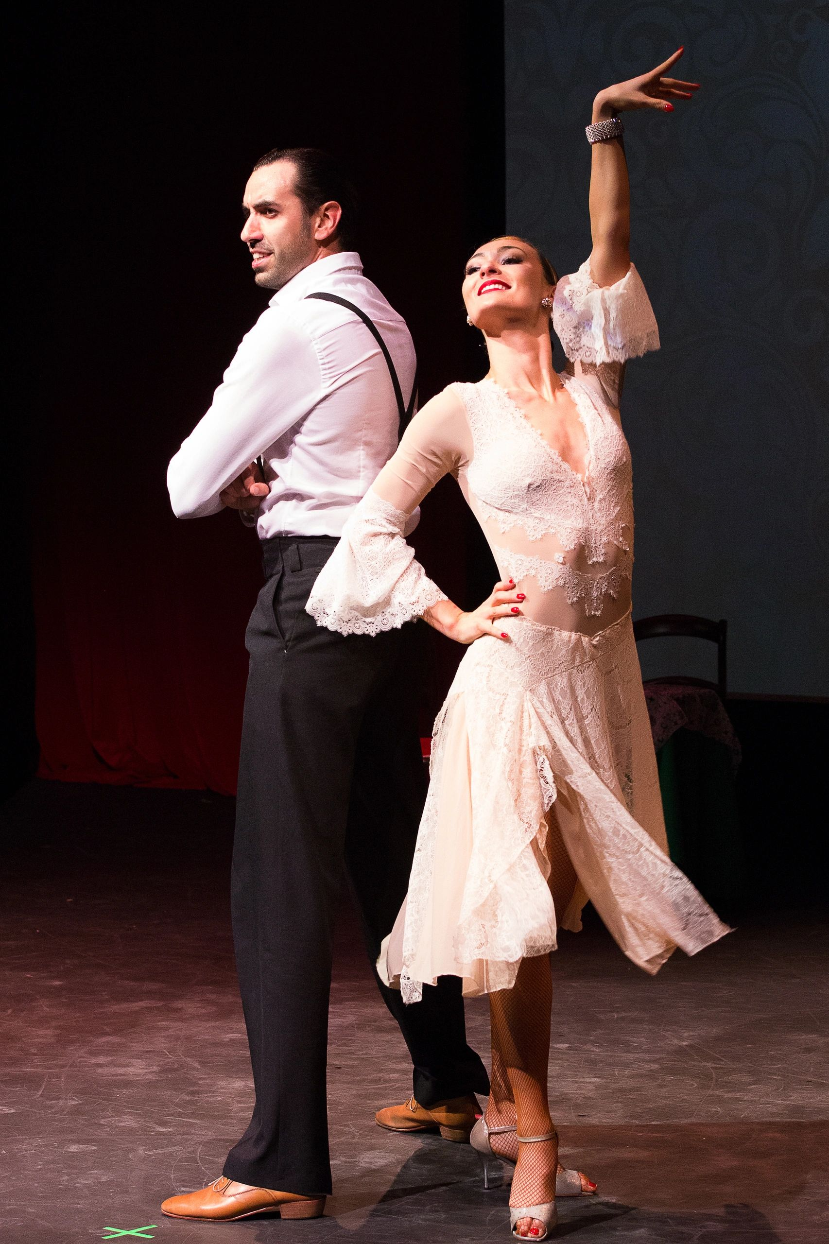 6e0a37210dde Once Upon a Tango - The Santa Barbara Independent