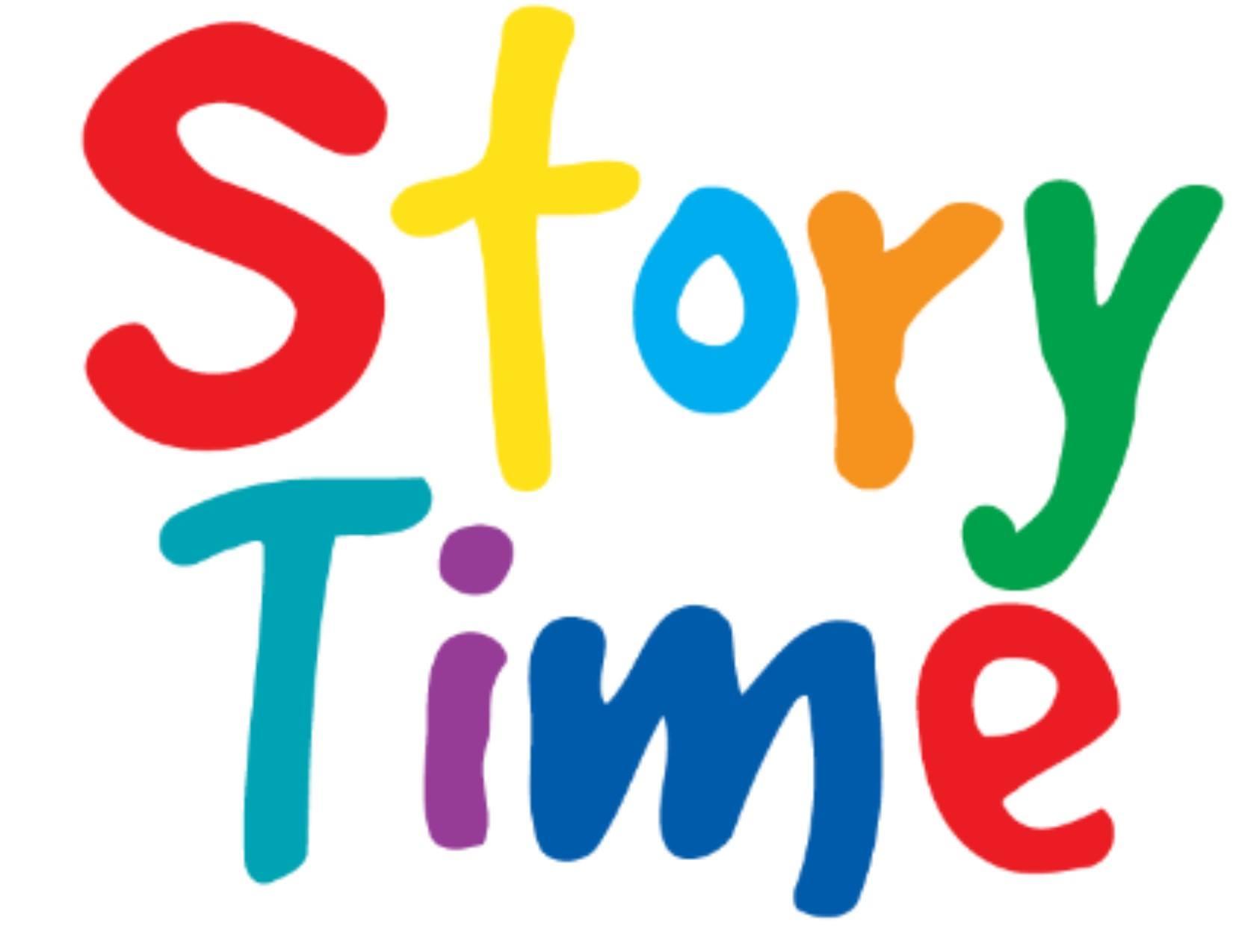 Storytime/Goleta