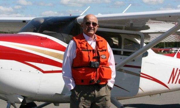 Solvang Pilot Killed in Crash Near Figueroa Mountain