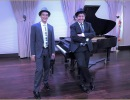 Classical Piano Dinner Concert