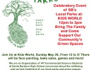 People for Parks- A Celebration of SB's Parks!