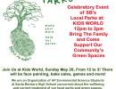 People for Parks- A Celebration of SB's Parks!