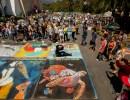 I Madonnari Italian Street Painting Festival May 25–27