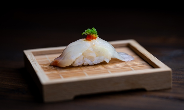 The Simply Named Sushi|Bar Is Far from Generic