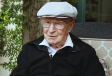 Bob Sollen:  1921 – 2019