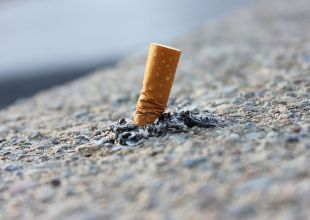 Bill Proposed to Cut Toxic Cigarette Waste