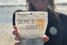 Snacking Right with Sun & Swell Foods