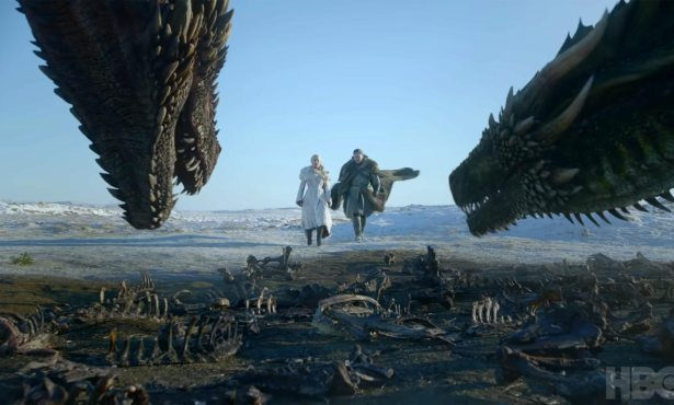 'Game of Thrones': It's a Wrap