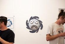 'My Friend Is Sad' at the Arts Fund