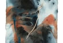 Mary Heebner Paints Pablo Neruda Poems