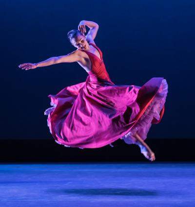 Santa Barbara Dance Theater at the Lobero