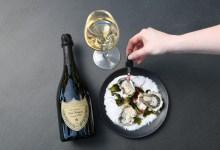 Dom Perignon & Oysters @ the Biltmore