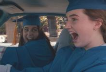 'Booksmart' Explores Female Friendship and Ambition