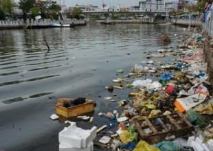 New Program Targets Down-River Plastic Waste