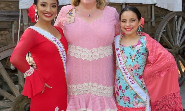 La Primavera Kicks Off Old Spanish Days – Fiesta 2019