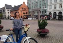Uniting for Biking