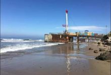 Oil Spill Reported at Goleta