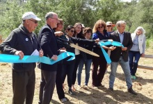 Arroyo Burro Open Space Restores Four Acres