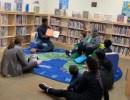 Bilingual Storytime : Cuentos Bilingües