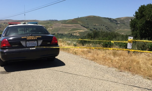 Suspicious Death in Lompoc Under Investigation