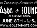 Taste and Sounds of Old Town