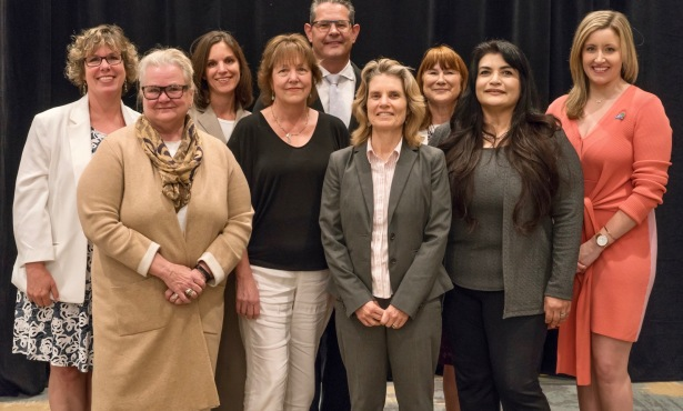 Women's Fund Holds Celebration of Grants