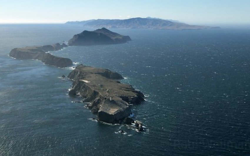 Channel Islands National Park Releases Modified Guidelines for COVID-19
