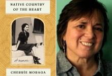 Cherríe Moraga's 'Native Country of the Heart'