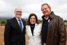Bartron Real Estate Group Unveils Premier Luxury Estates Community
