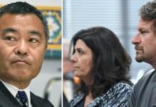 School Board Orders MAD Academy Director off Campus