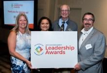 Nonprofit Champions Recognized at Santa Barbara County Leadership Awards