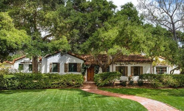 Jeff Bridges's Home Up for Sale