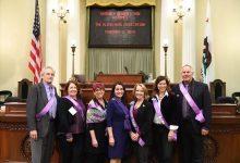 Alzheimer's Association, California Central Coast Chapter Chosen as Nonprofit of the Year
