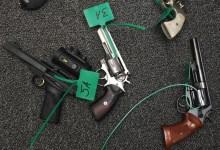 Santa Barbara Gun Buyback Set for June 15