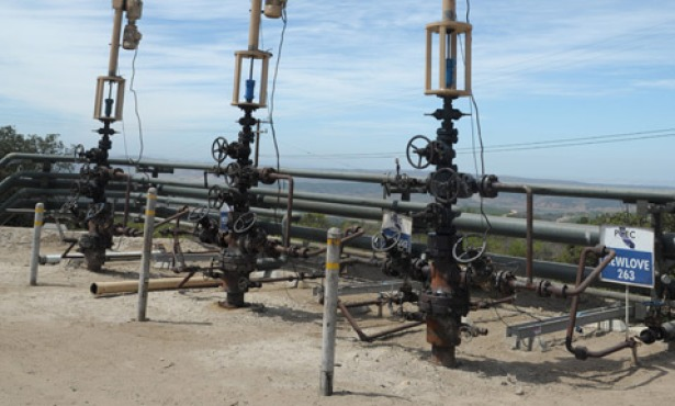 Ventura Says No to New Cyclic-Steam Oil Drilling