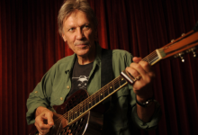 John Kay Played for the Animals