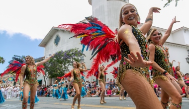 2019 Summer Solstice Parade