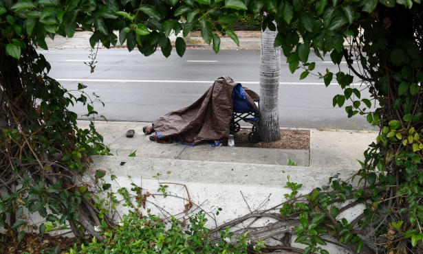 County Supervisors Wrestle with Homelessness