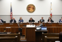 Santa Barbara City Council Candidates Are Off to the Races