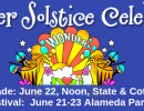45th Summer Solstice Celebration