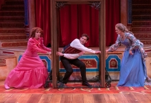 PCPA Presents 'A Gentleman's Guide to Love and Murder'