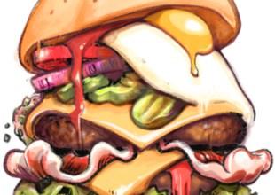 Santa Barbara's Burger Week Is Back