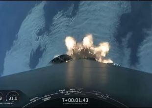 SpaceX Lands Second Rocket at Vandenberg